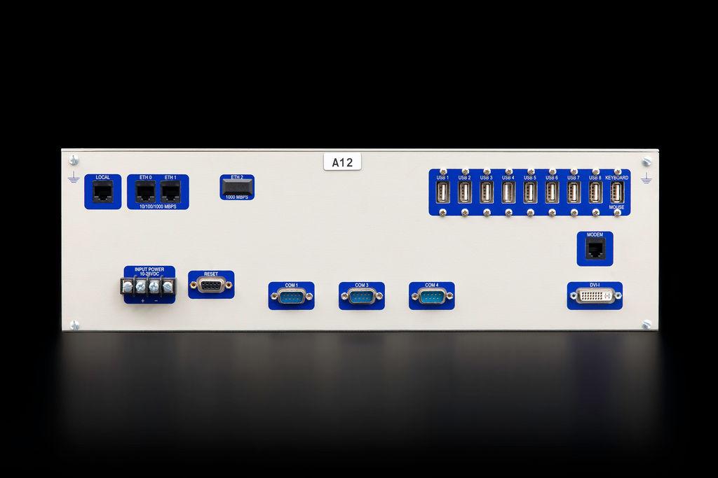 Model 2002 DME System